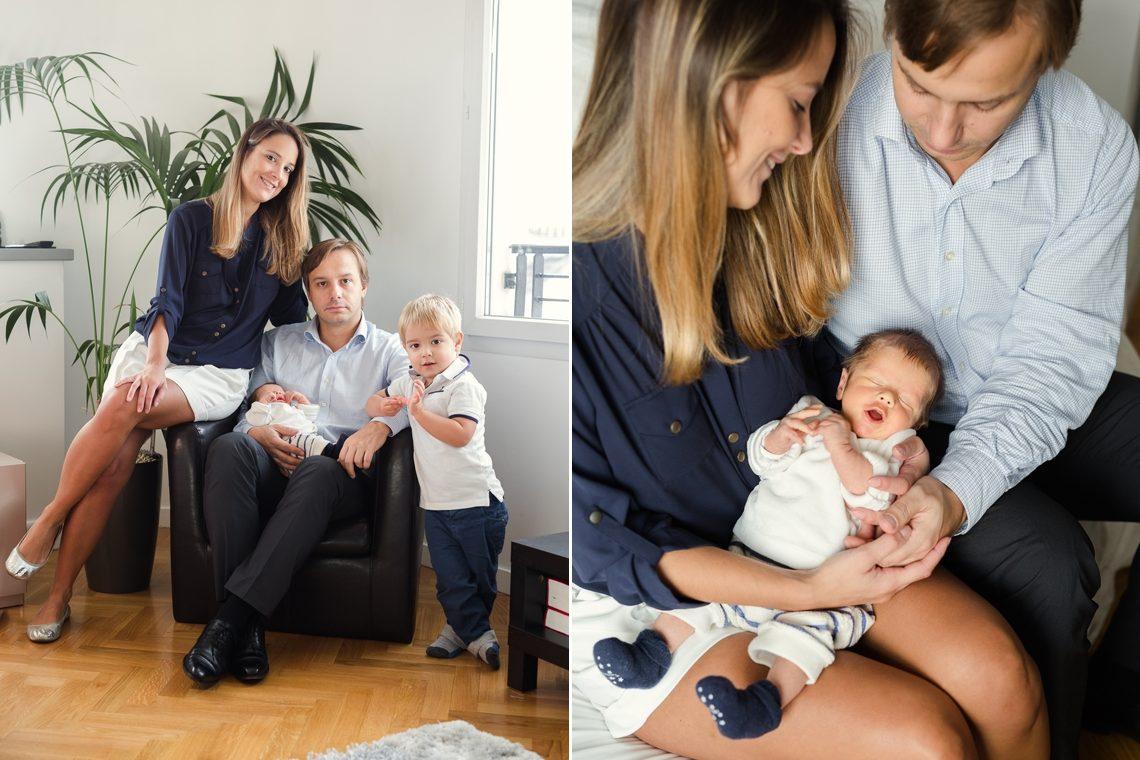 cherche photographe à domicile pour bébé