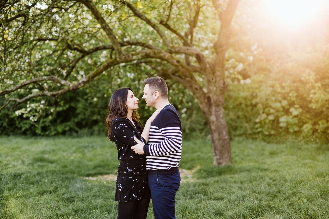regard photo de couple