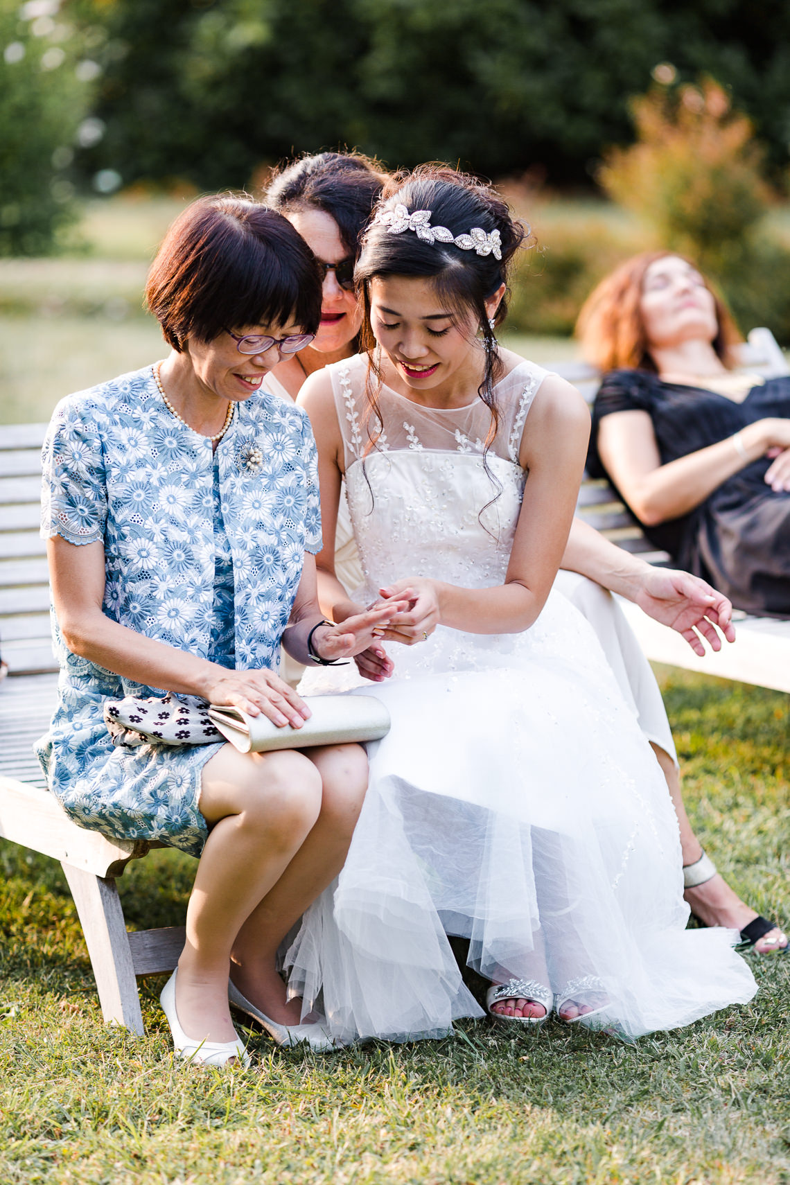 photographe mariage à cergy