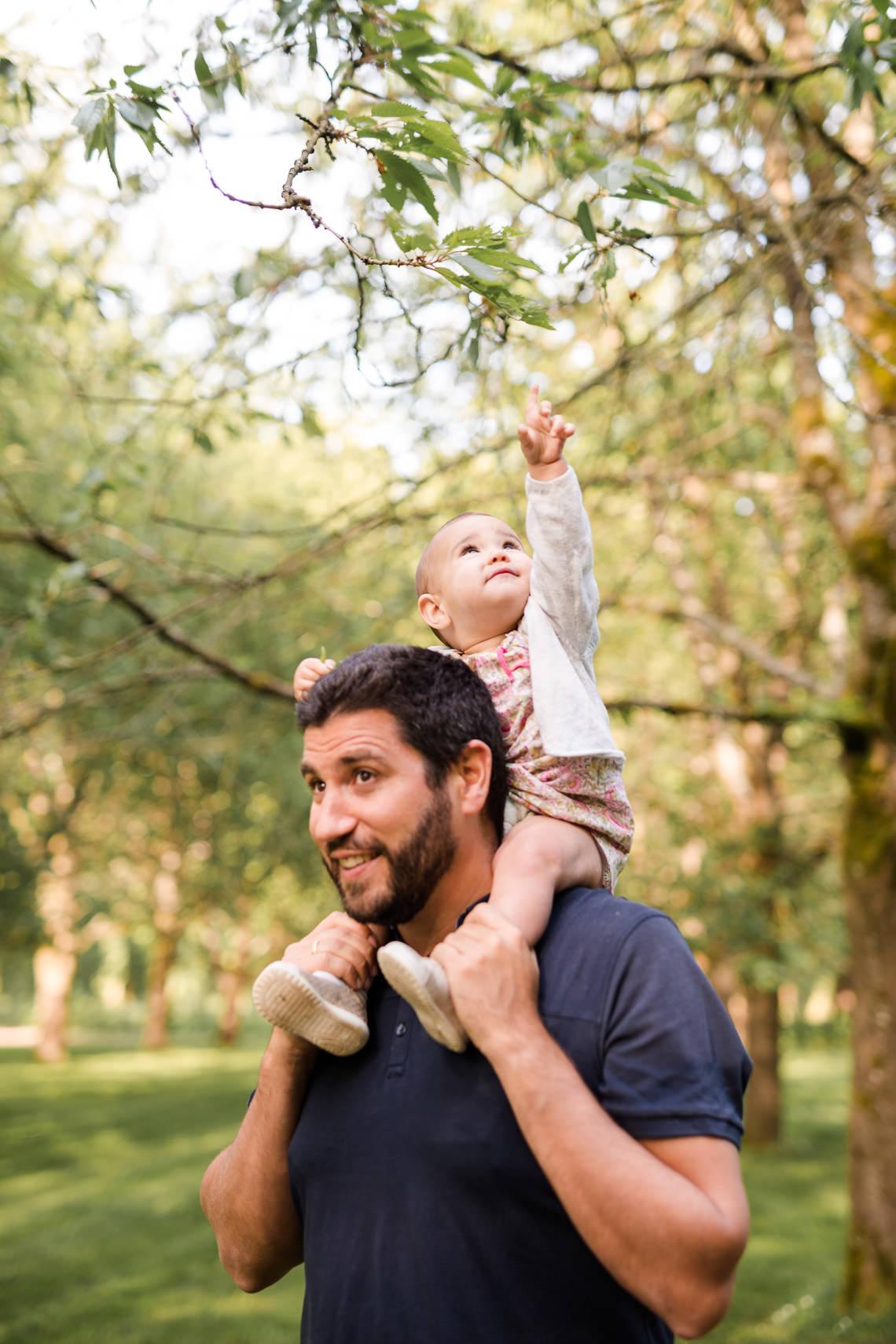 Photographe de famille à Antony