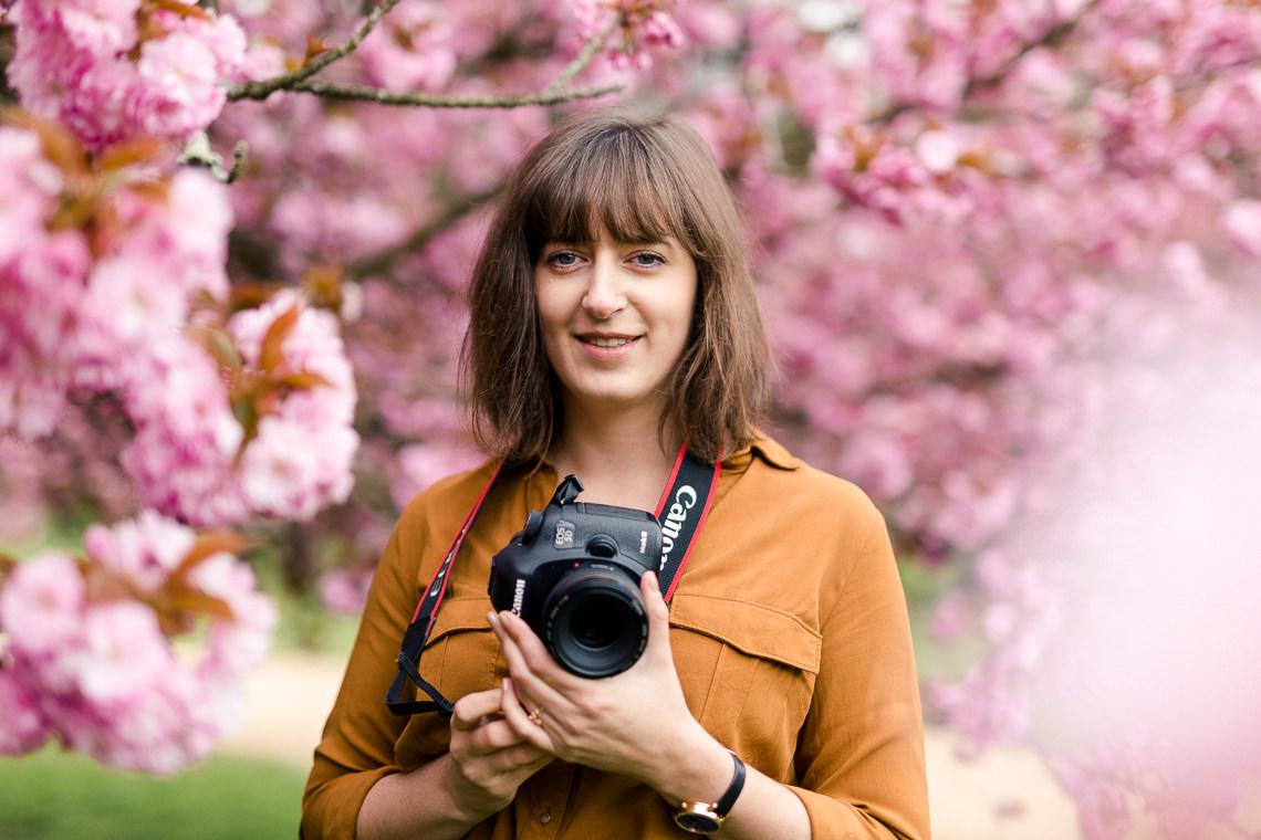 photographe de portrait naturels