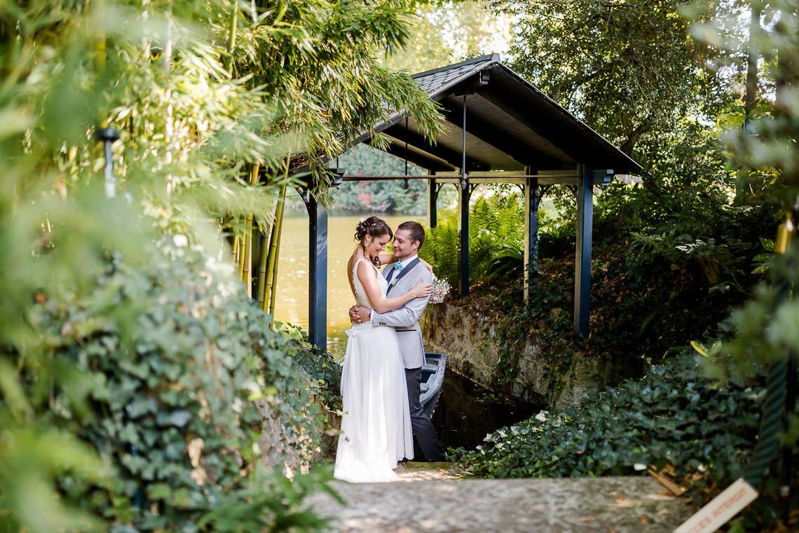 photographe de mariage à Chatenay Malabry