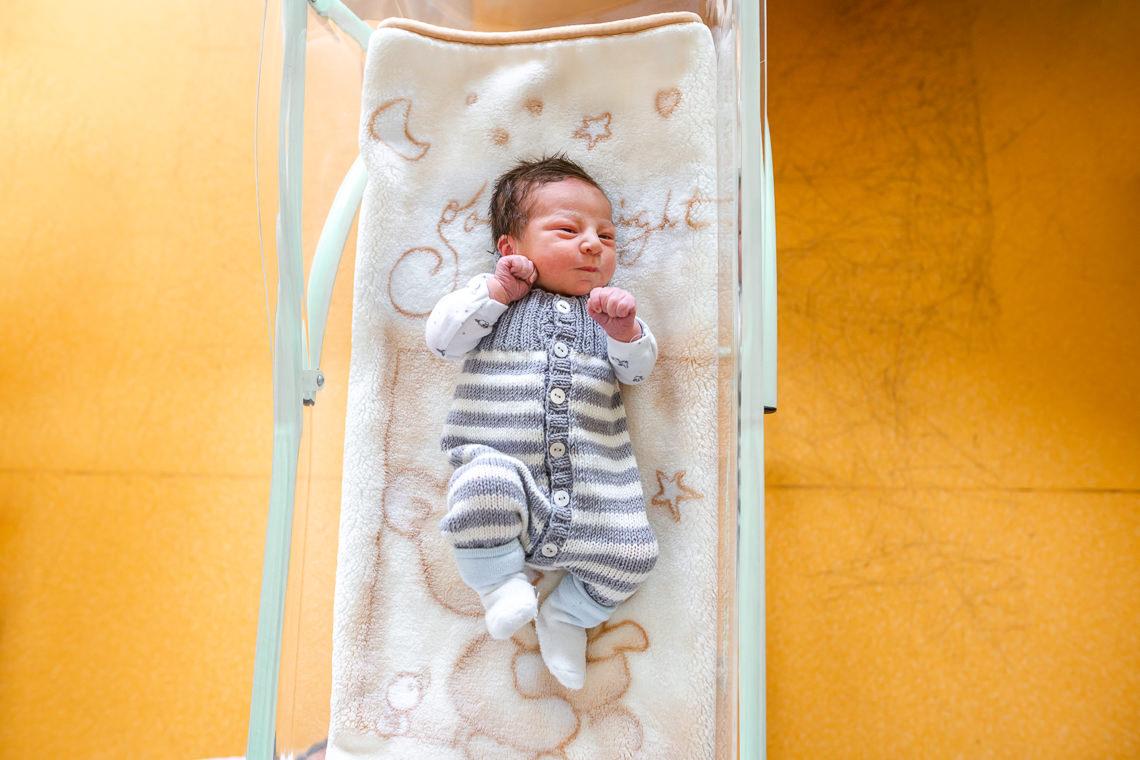 nouveau-né à antony
