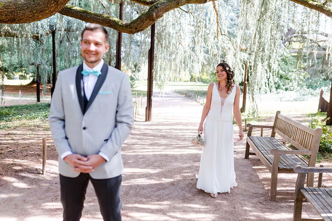 premiere rencontre mariés