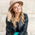 photographe portrait femme paris bien-être