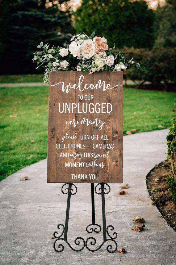 mariage deconnecte