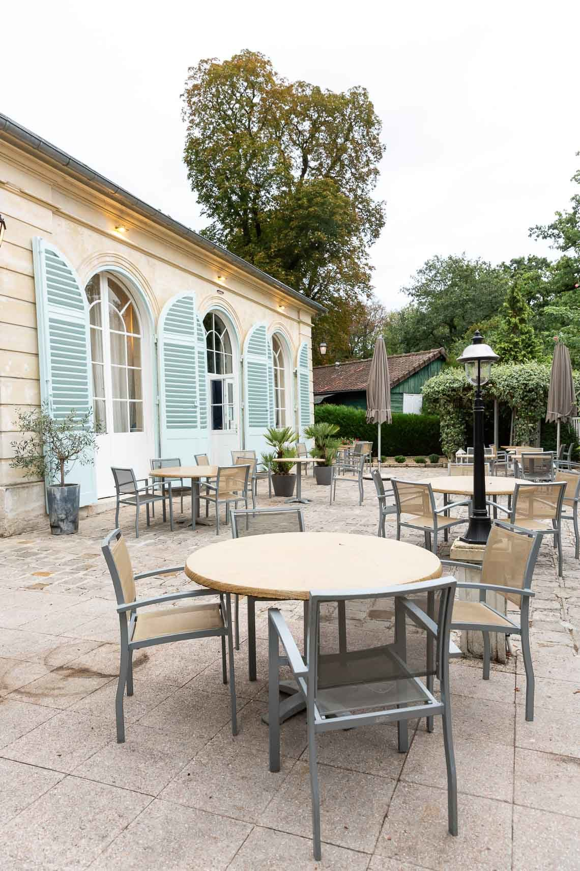 Anniversaire restaurant saint-germain-en-laye