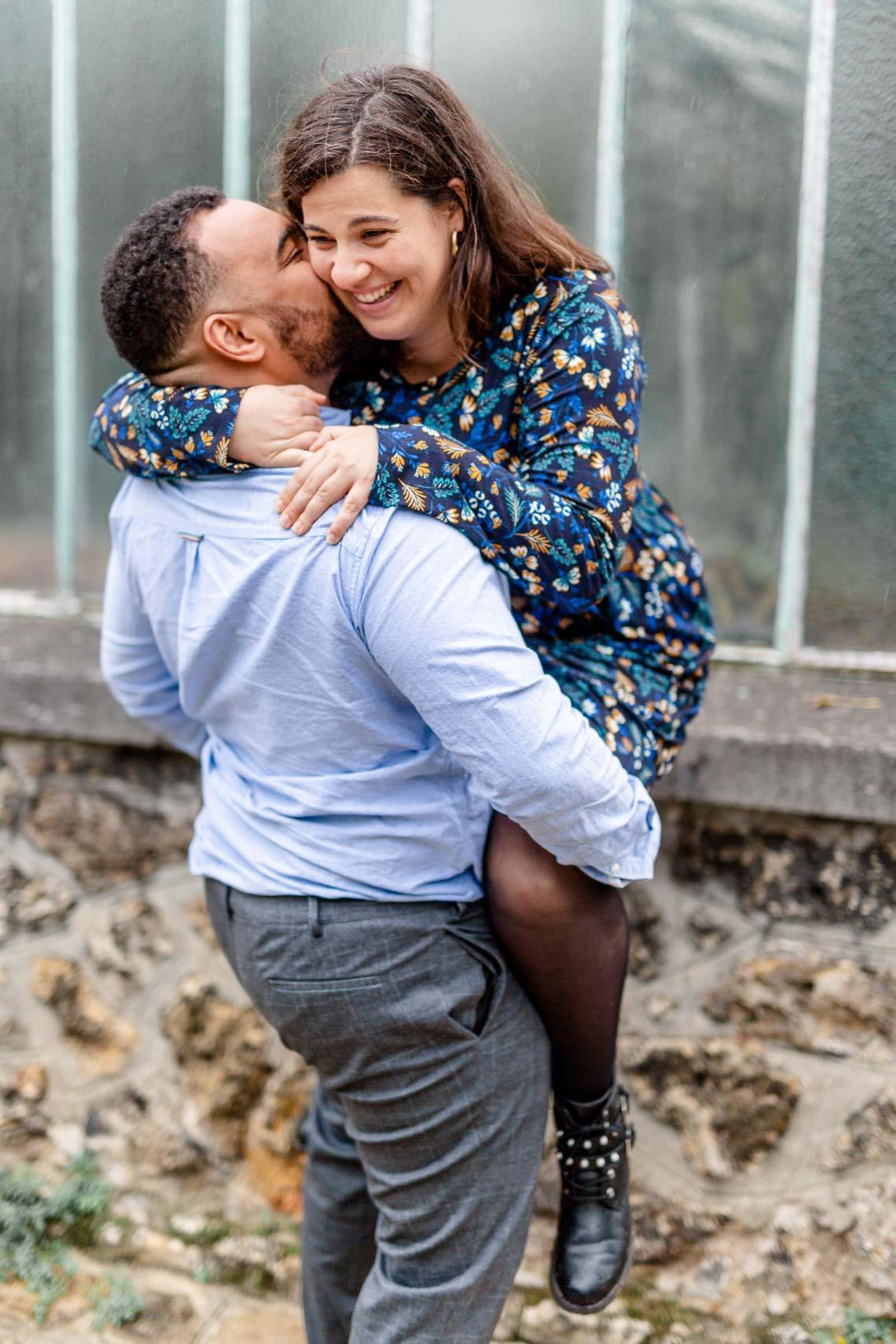photographe grossesse gender reveal paris