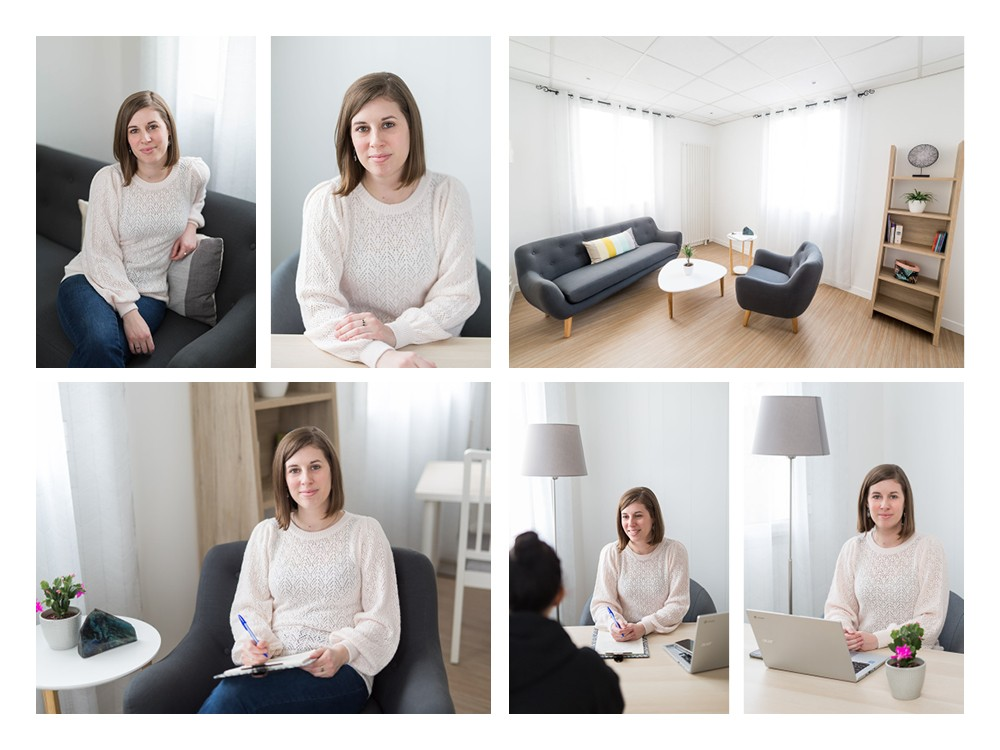 photos cabinet psychologue