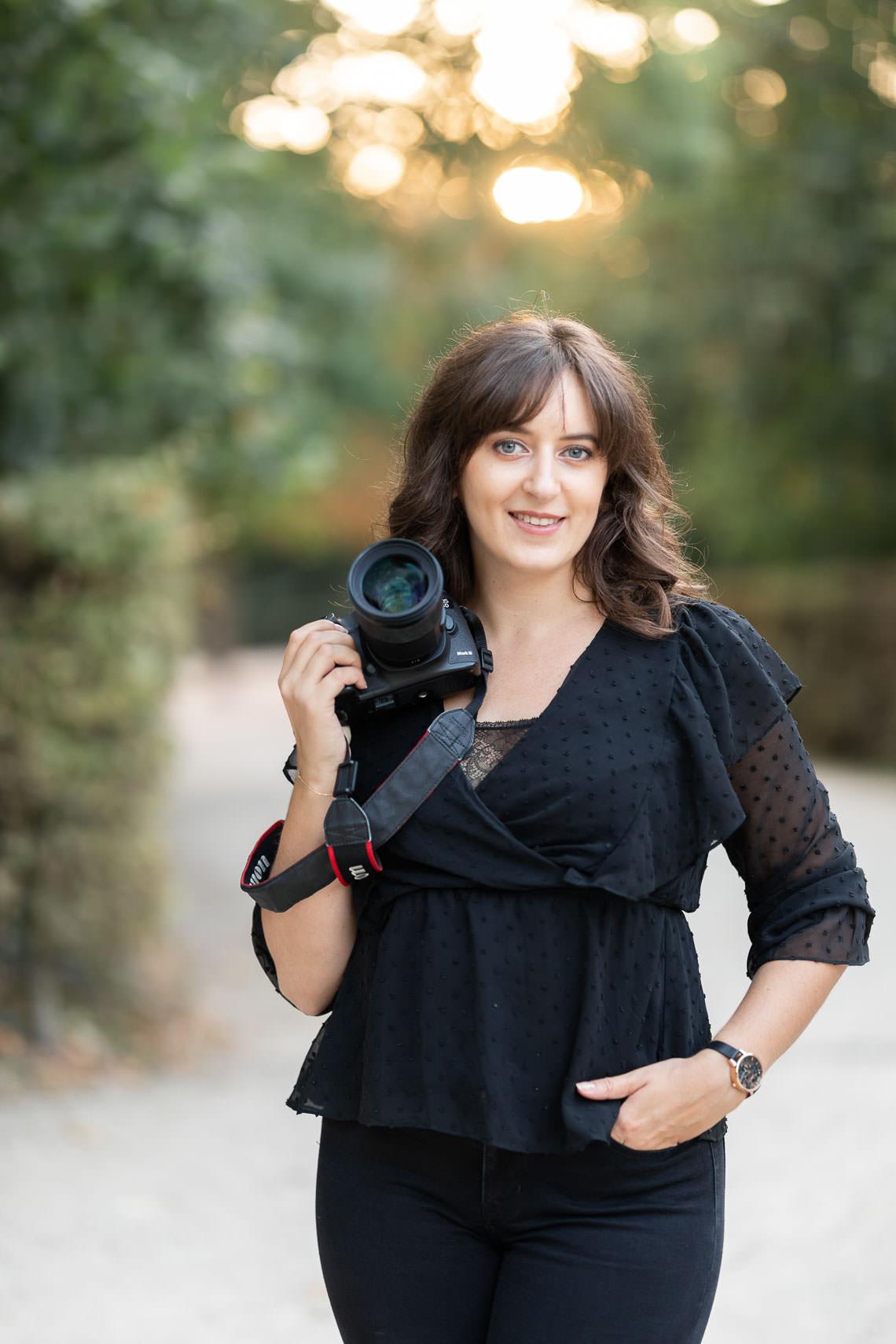 Photographe Charlotte Sabah
