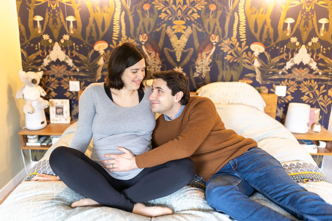 photographe grossesse eure 27
