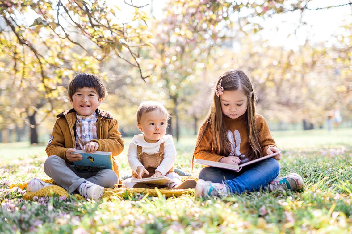 comment faire une séance photo pour l'anniversaire de son enfant