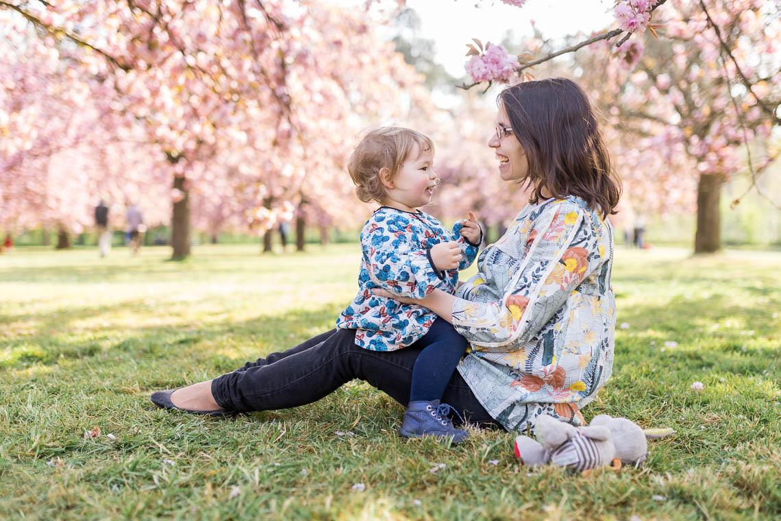shooting cerisiers