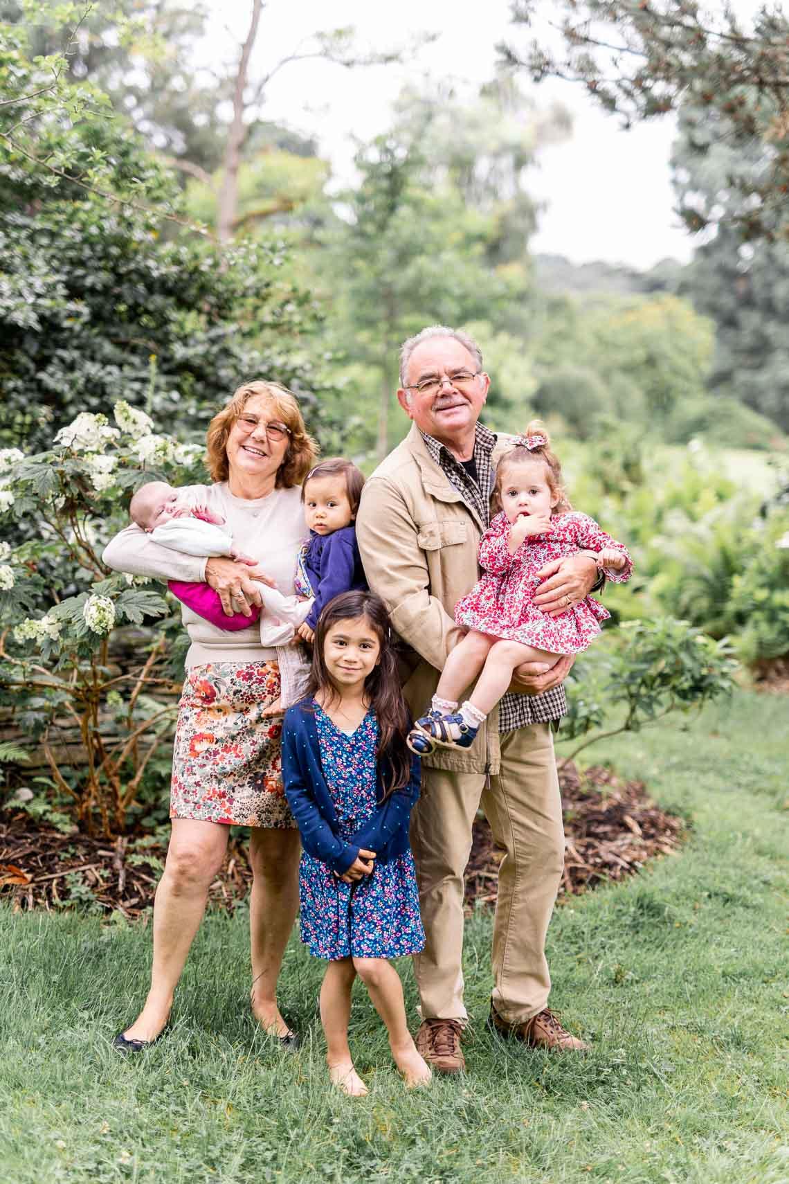 photos de famille à moitié prix